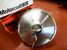 1977 FORD ECONOLINE VAN FUEL CAP WITH KEYS NOS FORD