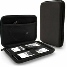 Carcasa negra Aura para tablets e eBooks