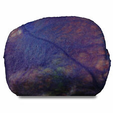 New Purple Felted Soap Stone - Handmade in USA