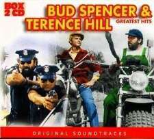 Bud Spencer & Terence Hill Volume 1 [2 Cd] Soundtrack Filmmusik