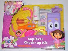 Fisher-Price Dora The Explorer Check-Up Kit Doctor