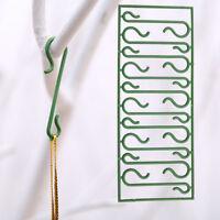 100pcs Christmas Tree Hanging Hooks Ornaments DIY Xmas Tree Pendant Home Decor