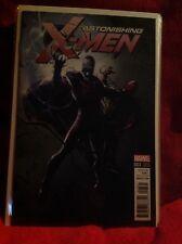 ASTONISHING X-MEN # 3 MATTINA VENOMIZED VARIANT EDITION MARVEL COMICS