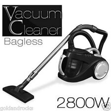 NEW Bagless Vacuum Cleaner Carpet Floor 2800W HEPA Filter System Accessories Vac