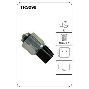 Tridon Reversing Light Switch FORD FOCUS 00-11 TRS099 5 Speed only