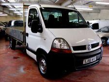 Master CD Player MWB Commercial Vans & Pickups