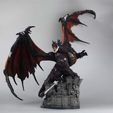 """World of Warcraft Death Wing Resin GK Statue WOW Figure IN Stock 22""""H NEW"""