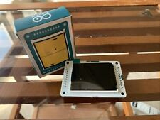 Arduino Lcd Module Sd Card Reader A000096 Open Box Free Shipping