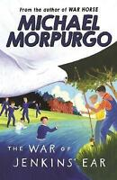 'The War of Jenkins' Ear' Paperback Book by Michael Morpurgo