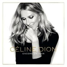 CELINE DION - Encore un soir -- CD  NEU & OVP