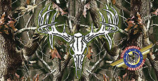 """DEER """"custom personalize License Plate""""-Free Text"""