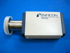 INFICON AG    PCG410   LI-9496  Balzers