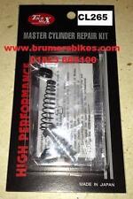 Triumph Trident 900 Freno Trasero Cilindro Maestro Kit de reparación