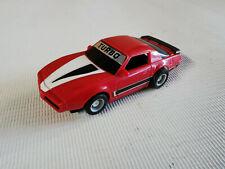 TYCO  SLOT-CAR  PONTIAC  FIREBIRD  6964