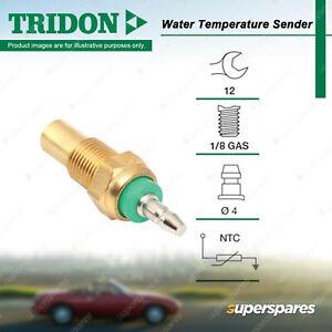 Tridon Water Temperature Sender for Honda HRV Integra Legend NSX Odyssey Prelude