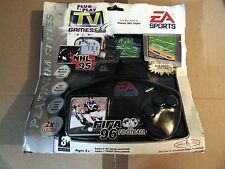 Jakks Pacific FIFA 96 y NHL 95 EA Sports Plug n Play De Video Juego Nuevo y Sellado