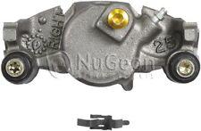 Nugeon 97-17256B Frt Right Rebuilt Brake Caliper
