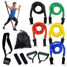 Fitnessband Expander Sport Fitness Training Resistance Band PTP PowerTube