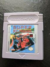 Super R.C. Pro-Am (Nintendo Original GameBoy) Game - Tested - Works