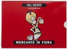 Dal Negro 90004 - Mercante in Fiera Astuccio Rosso-90004