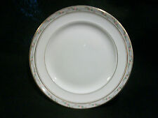 "Vintage Pope Gosser China 7-3/8"" Salad Plates in LaBelle Pattern"