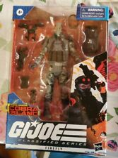 G.I. Joe Classified Series Special Missions Cobra Island Firefly  Target IN HAND