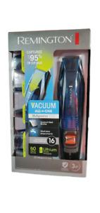 Remington Multi Groomer 7000   Beard Trimmer VACUUM  Rechargeable Cordless   NEW