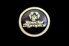 SPECIAL OLYMPICS Golf Ball Marker