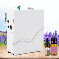 Aroma Fragrance Machine Diffuser For Hotel Home Office Moisture Purifier