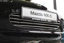 Mazda MX5 MKIII Upper Tube Grille (model 2005-2009 until facelift)