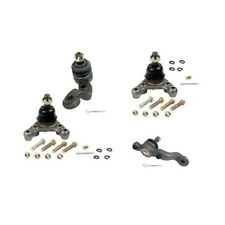 Toyota Tacoma RWD Front Left And Right Upper , Lower Suspension Ball Joints Kit