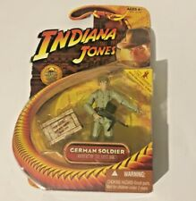 Hasbro Indiana Jones German Soldier from Raiders of the Lost Ark issued 2008