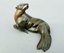 Rosenthal Seehund, Modell- Nr. K302, Entwurf Fritz Diller