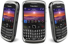 BlackBerry Curve 9300-GREY(UNLOCKED-AT&T,)VERY GOOD CONDITION-WITH WARRANTY