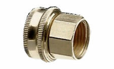 "Green Thumb:5FPS7FGT Brass Double Female Swivel 3/4"" Hose to 1/2"" Pipe Connector"
