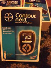 Contour NEXT GLICEMIA Sistema di monitoraggio BAYER diabetici