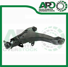 MITSUBISHI Triton ML MN 2006-On Front Lower Left Control Arm & Ball Joint
