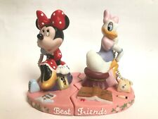 More details for minnie mouse and daisy duck best friends walt disney parks two pieces