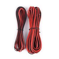 5m/10m 2Pin RGB câble d'extension pour 3528/5050 RGB LED Strip Li  I