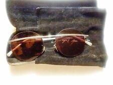 Vintage 1980's Yohji Yamamoto Sunglasses