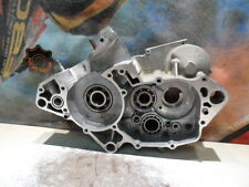 1999 KAWASAKI KX 125 RIGHT ENGINE CASE (A) 99 KX125
