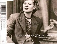 MORRISSEY & SIOUXSIE RARE Australian CD Single Interlude THE SMITHS
