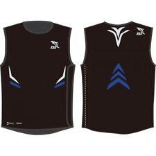 NEW IST VS0130 3mm Neoprene Wetsuit Vest XXL Wet Suit Diving SCUBA