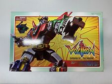 Toynami Voltron 30th Anniversary Collectors Action Figures Set NEW BUT OPENED!