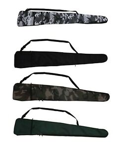 Waffentasche Waffenfutteral für Luftgewehr Langwaffen Gewehrfutteral Jagdtasche