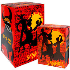 Sangria bianca BAG in BOX 5 Lt
