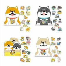 Kawaii Sticker für Scrapbooking
