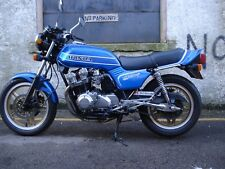 Honda CB 750 CB750 DOHC B189LPB Classic 80's Jap Bike Restored to high standard