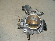 Honda Accord VII CL 2.0 155Ps 20003-2008 Drosselklappe
