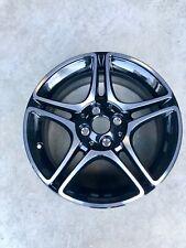 jante alu R16 pouce SMART Forfour - Fortwo A4534013300 (6,5J x16 CH40) 4x100mm.
